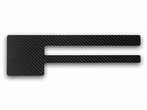 2010 2014 ford raptor front grille letter set 4pc carbon With ford raptor grille letters