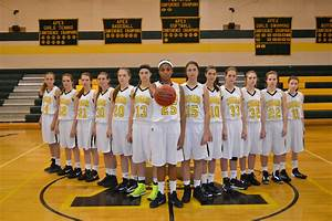 Girls Basketball Team Photo | Sports Photography ...