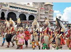 Mysore Dasara Walking Tour, Karnataka India 2019 Dates