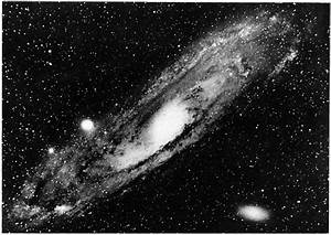 The Great Nebula Andromeda - Pics about space