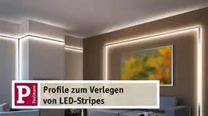 led fã r badezimmer indirektes led licht yourled und duo und delta profile