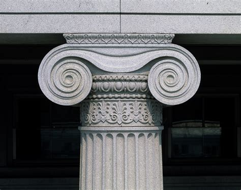 Columns In The Greek And Roman Times  Alba World Tour