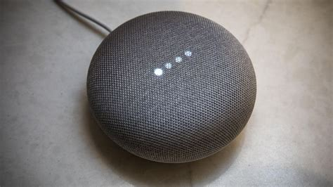 Google Home Mini Is A Great Alternative To The Amazon Echo Kitchen Light Cabinets Pictures Of Lights Can You Paint Tiles In A Farmhouse Lighting Fixtures Pinterest Tuscan Island Houzz Backsplash Tile Home Depot Wall