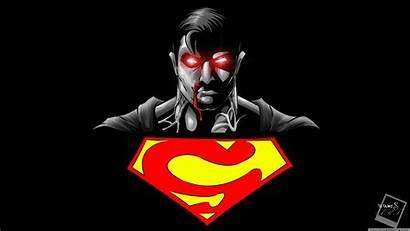 Superman 4k Wallpapers Tame Desktop Achi Dark