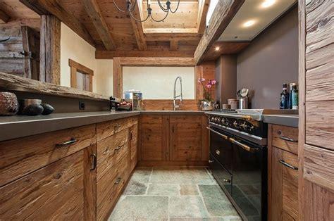 Idee per l arredo casa in montagna Progettazione Casa