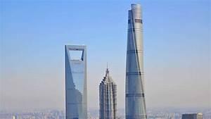 Längste Gebäude Der Welt : zweith chstes geb ude der welt arbeiten am shanghai tower stehen kurz vor abschluss n ~ Frokenaadalensverden.com Haus und Dekorationen