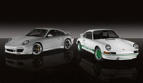 Porsche Exclusive Celebrates 25 Years