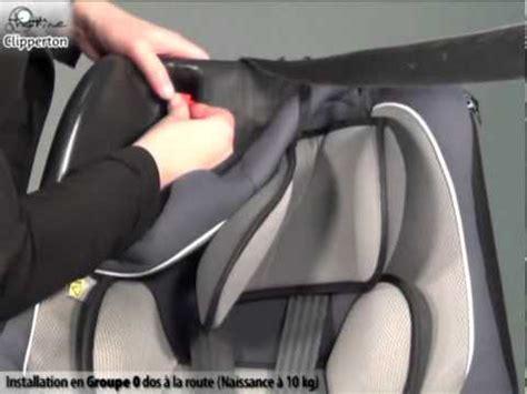 siege pivotant cing car siège auto pivotant clipperton