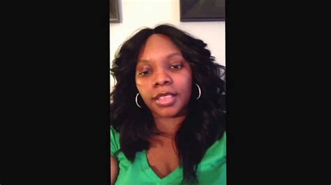 Review On Bobbi Boss Visso Hair The Curls Stay In ..