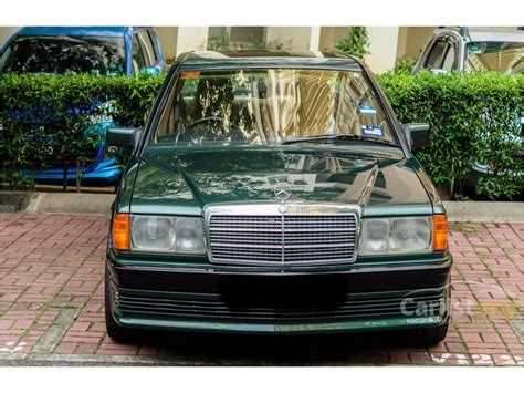 download car manuals 1984 mercedes benz w201 navigation system mercedes benz 190 e 1985 2 0 in kuala lumpur automatic sedan green for rm 49 900 4306910