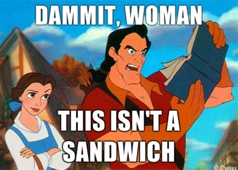 Gaston Memes - gaston meme tumblr