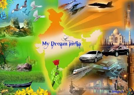 My motherland essay in english
