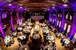 Turner Hall Ballroom Wedding Ceremony Reception Venue