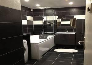 Rénovation Salle De Bain : egr r novations entreprise r novation appartement et ~ Premium-room.com Idées de Décoration