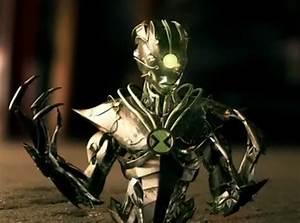 Kryptonian Warrior: November 2009