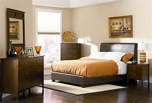 Small Master Bedroom Ideas: Big Ideas for Small Room