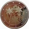2 Euro (Barbara of Celje) - Slovenia – Numista