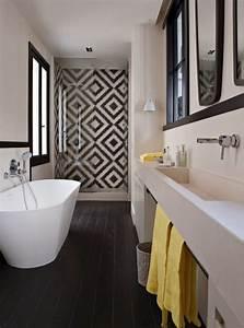 Style De Salle De Bain : salle de bain style ethnique picslovin ~ Teatrodelosmanantiales.com Idées de Décoration
