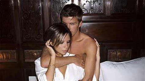 Victoria Beckham Loves Having Sex With David