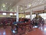 Museum Reopens in Original New Bern Fire Department ...