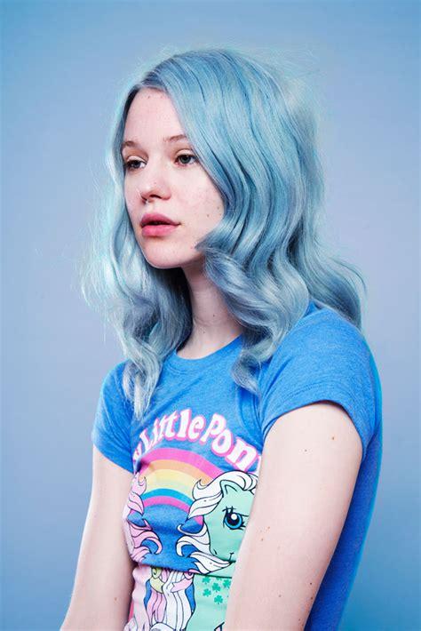 Neonscope Sweet Sugar Hairstyles