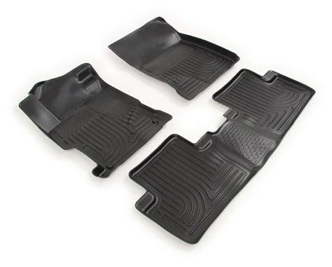 floor mats honda civic floor mats for 2012 honda civic husky liners hl98441