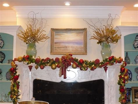 christmas mantel decorations celebrate the joyful christmas moments in your home with welcoming christmas decorations for