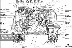 91 Vacuum Diagram