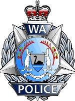 ford anglias serving   western australia police force
