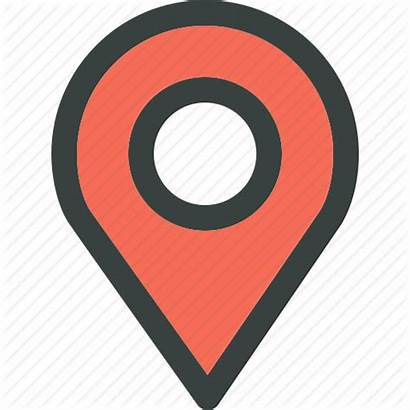 Map Google Point Clipart Gps Icon Pinpoint