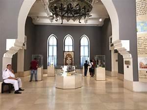 Museum, Of, Islamic, Art, Cairo