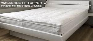 Was Ist Ein Topper : ist ein topper f r wasserbett sinnvoll ~ Michelbontemps.com Haus und Dekorationen