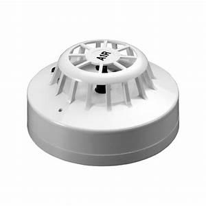 Apollo Series 65 Rate Of Rise Heat Detector  Heat