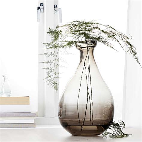 ikea vasi vetro vasi arredare con i fiori casa design
