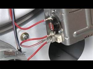 Kenmore Electric Dryer Heating Element Wiring Diagram : dryer high limit thermostat and thermal fuse replacement ~ A.2002-acura-tl-radio.info Haus und Dekorationen