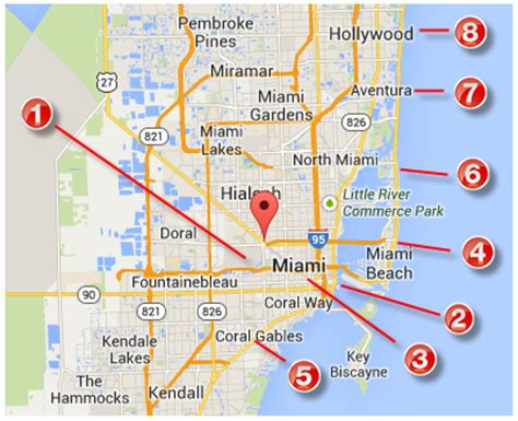 Hotel near Miami Airport centrally located-best prices ...