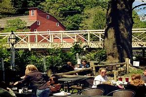 Best Outdoor Dining In New Jersey