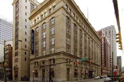 Hampton Inn & Suites Baltimore Inner Harbor (md)