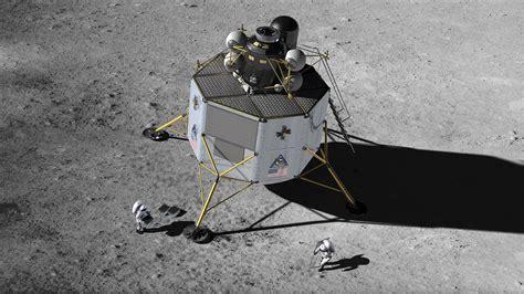 Lunar Lander – Constellation