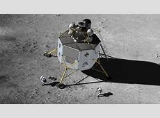 Lunar Lander – Constellation