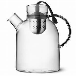 Teekanne 1 5l : menu kettle teapot 1 5l teekanne mit integriertem tee ei ~ Watch28wear.com Haus und Dekorationen