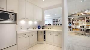 Kitchenette Pour Bureau : bureaux copernic ~ Premium-room.com Idées de Décoration