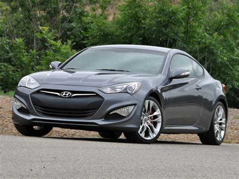 Hyundai Genesis 2014 For Sale by New 2015 Hyundai Genesis Coupe For Sale Cargurus