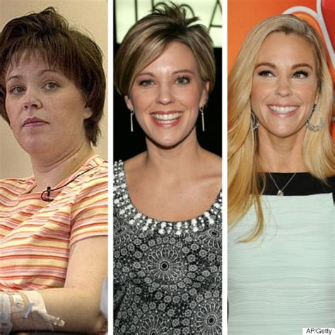 Kate Gosselin Thinks She Looks Younger Now Than She Did ...