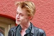 Macaulay Culkin volvió a transformarse y sorprende las ...