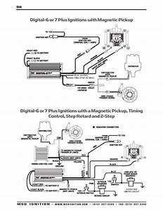 New Msd 6425 Wiring Diagram Msd Ignition Wiring Diagrams For Digital 6 Plus Diagram Pn 6425