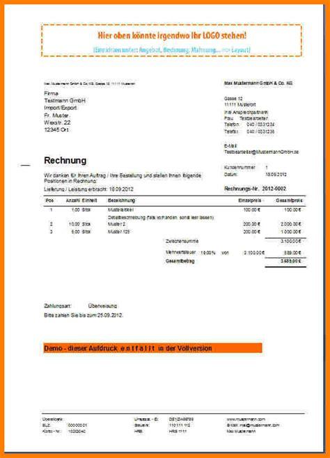 rechnung anzahlung vorlage richmondcajuneteenth