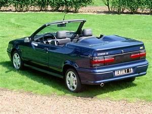 Auto 19 : renault 19 cabrio 1992 1993 1994 1995 1996 autoevolution ~ Gottalentnigeria.com Avis de Voitures
