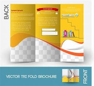 brochure design templates free download illustrator With pamphlet template illustrator