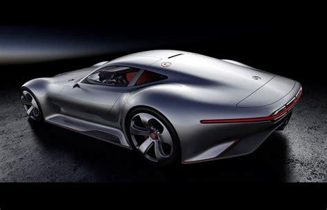 Mercedes-benz Amg® Vision Gran Turismo Concept Development